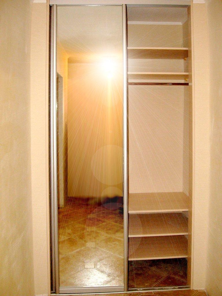 Встроенные шкафы-купе на заказ - москва - бесплатные объявле.